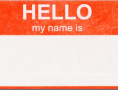 Le nom de votre société : un super actif