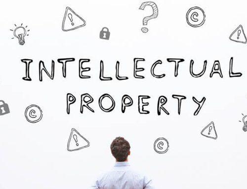Augmentez votre valeur grâce à la propriété intellectuelle