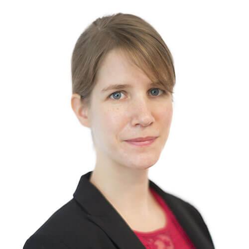 Céline ROSTICHER, PhD